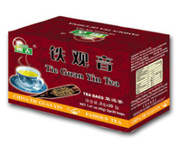 Kakoo Tie Guan Yin Tea osmanthus oolong tea tea buy ti guan yin