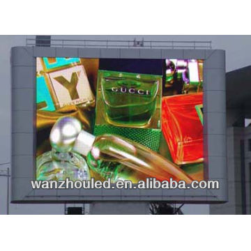 square/street/house roof outdoor P10 advertising full color led display screen!!!!!!!!sign/board/panel