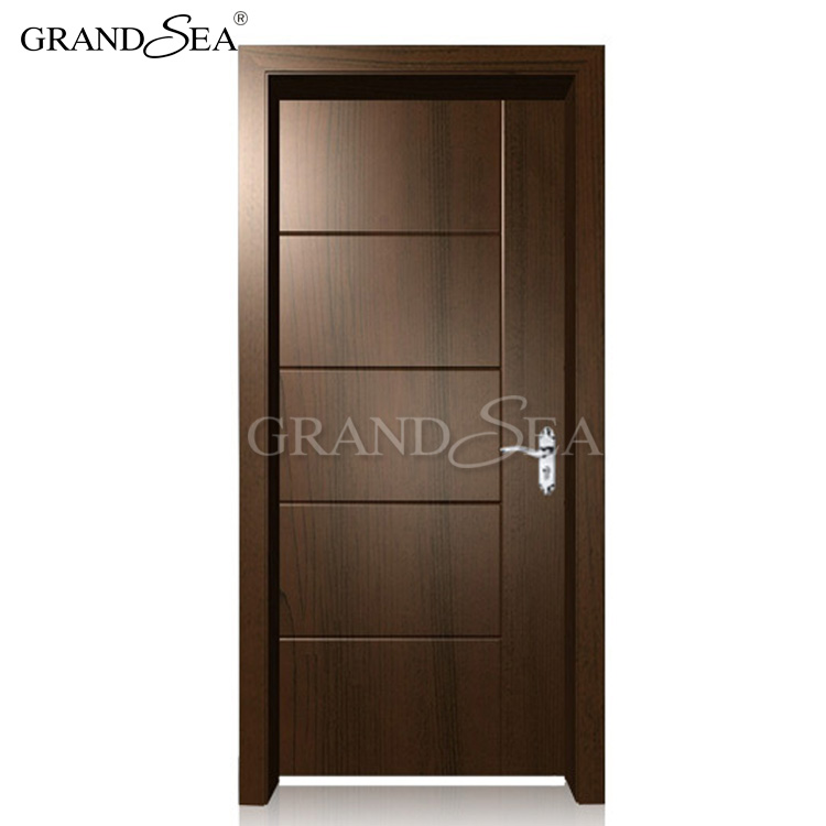 Walnut Latest Design Wooden Door Interior Door Room Door Buy