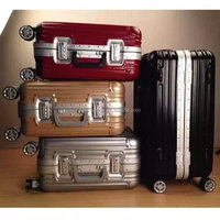 Luggage Trolley Travel Bags For Adults