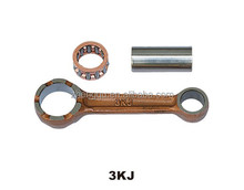 Motorcycle Engine Forged Connecting Rod 3KJ,Motorcycle Connecting Rod