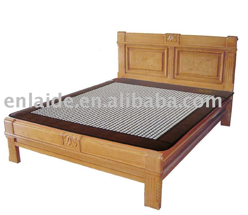 Germanium Heating Massage bamboo mattresses
