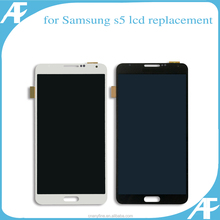 Original for Samsung Galaxy S5 G900A G900T G900 LCD Digitizer Touch Screen Assembly in stock