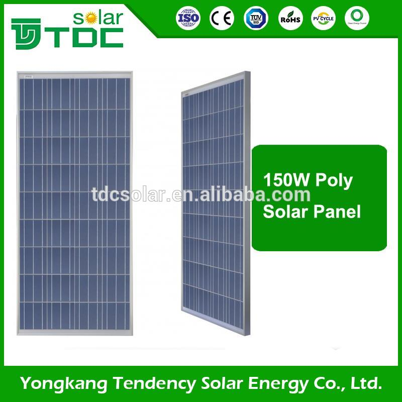 Best Price Of dark brown solar panels from china With Professional Technical Support