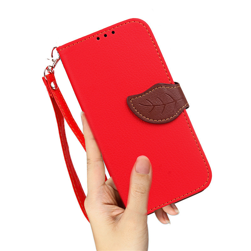 Wholesale Factory Price Mobile Phone Case for Xiaomi Redmi 4 Prime PU Leather Flip Cell Phone Case for Xiaomi Redmi 4 Prime