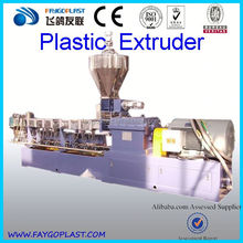 extruder pipe pvc pipe extrusion machine pvc garden hose machine