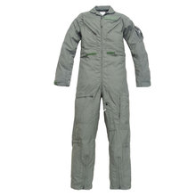 Military Nomex IIIA Pilot flight suit coverall