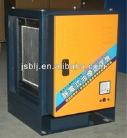 ESP electrostatic precipitator for kitchen smoke