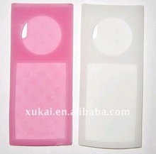 High quality Mp3/Mp4 player silicone cover