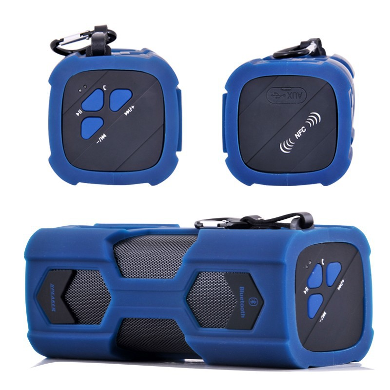 Active portable computer mini multimedia USB 2.0 speaker