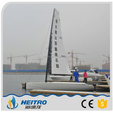 Small MOQ Cruising Sail Boat