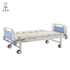 High quality hospital medical crank bed folding metal bed for sale