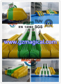 commercial inflatable water park inflatable slide inflatable water slide