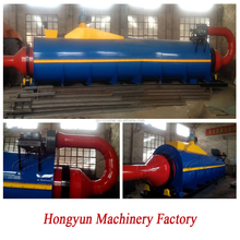Hot Sale Wood Sawdust Dryer for sale