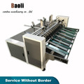 Automatic paper board partition slotter machine/Paper sheet Machinery