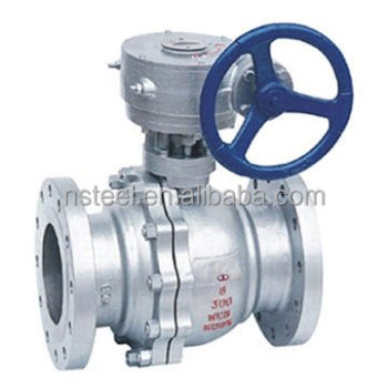 Best Floating Ball Valve