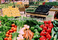 Fresh Vegetables from Pakistan