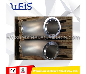 FLANGE PIPE FITTINGS 90 degree SMLS LR elbow