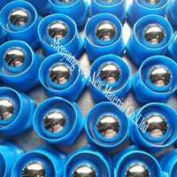 Stellite Alloy 6 Valve Ball