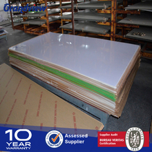 Thick resin acrylic ceiling plastic sheet