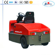 electric forklift motor 4T 6T load capacity electric tow tractor