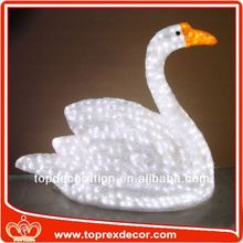 LED Lighted led golf christmas decorations
