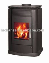 Wood Stove WSD-D02 with 8.5KW