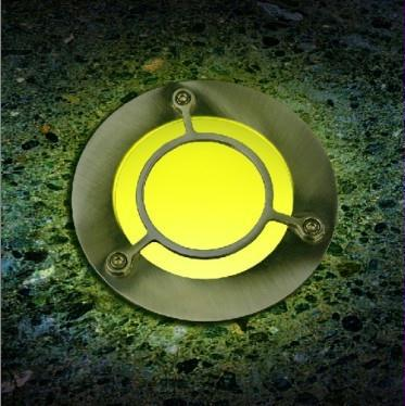 Outdoor underground lamps,LED Ground Buried Lighting with 3Years Warranty