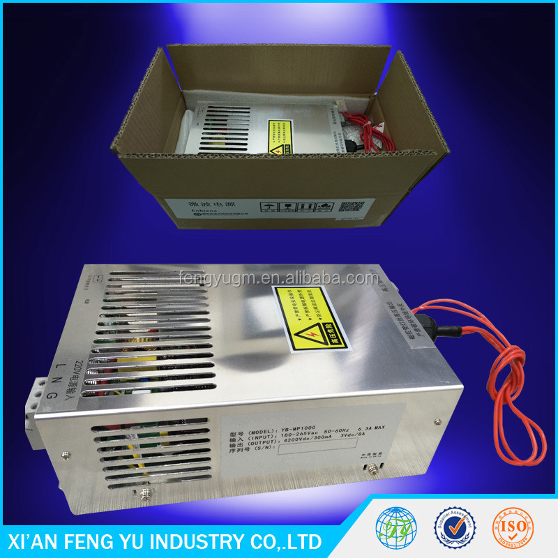 3*1000w microwave oven spare parts power supply