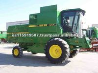 Spain Best Quality Second Hand Harvester