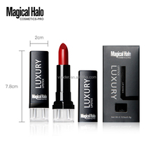 New 23 color arrival waterproof makeup <strong>cosmetics</strong> liquid matte lipstick