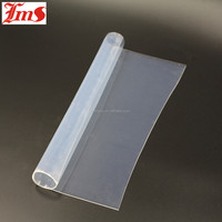 Soft Self Adhesive Food Grade insulator Silicone Rubber