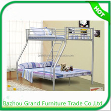 Top selling triple bunk bed twin bed frame for sale