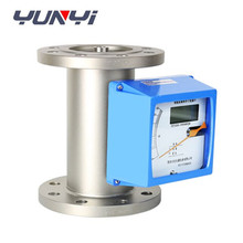 application of digital air rotameter price flow meter