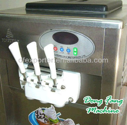 high quality ice cream machine BQL850