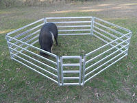Wholesale Cheap Cattle Yards Panels For Live sheep cattle goats