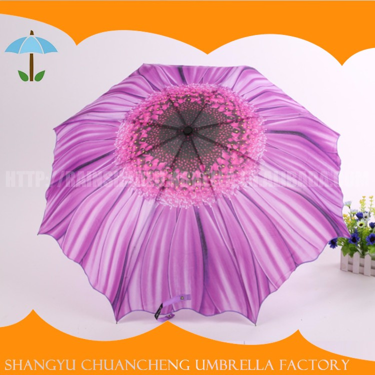 Beautiful Top Quality Fancy Umbrella