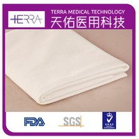 Customized manufactures of bath towels Bamboo fiber disposable bath towel