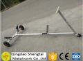 cheap high quality direct sale boat trailers(factory)