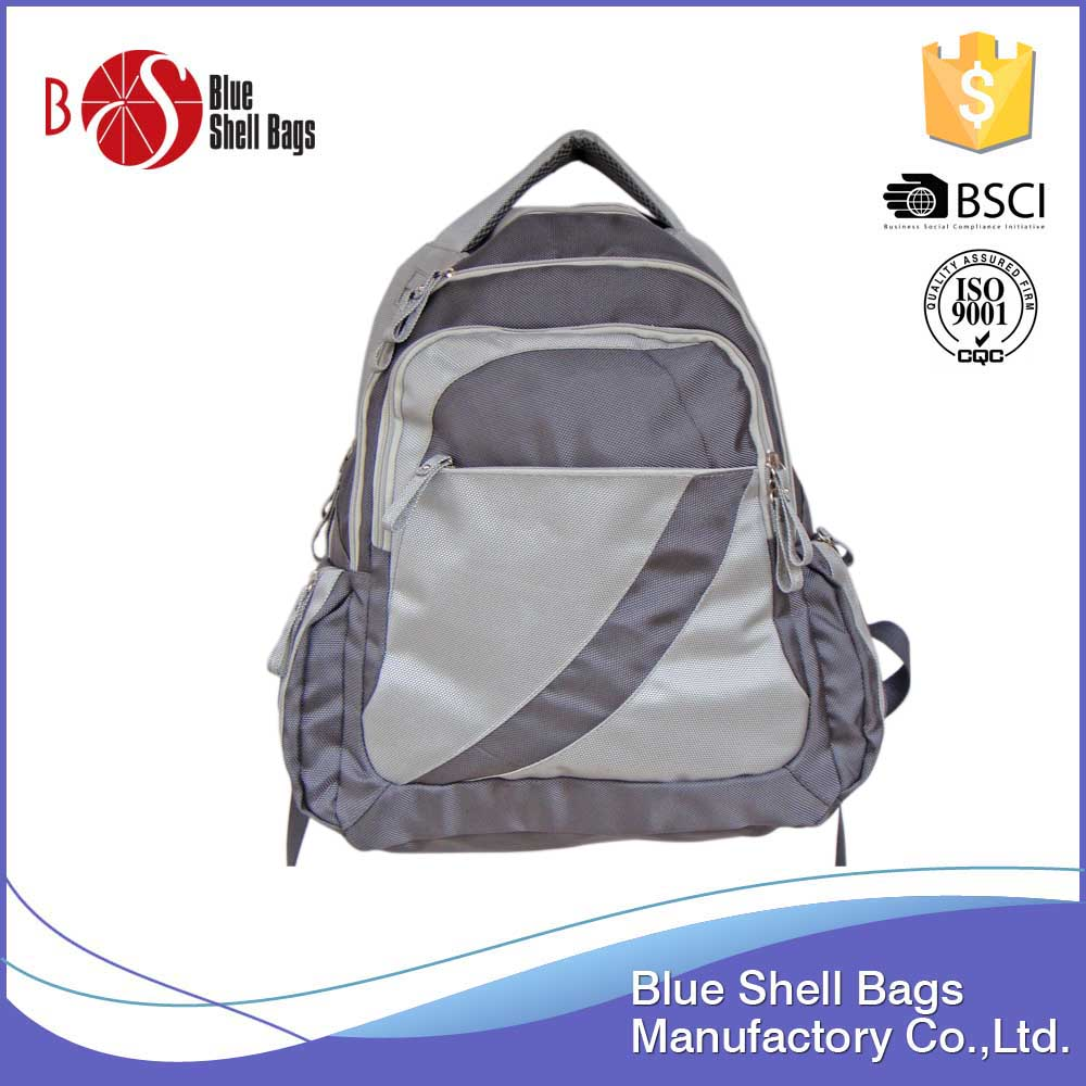 Cheap Wholesale Custom Fashion Laptop Backpack Manufacturers China Bag