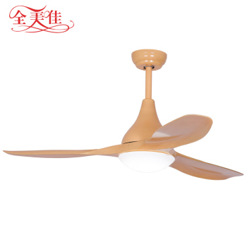 2018 Popular 48 inch decorative ceiling fan with led light