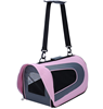 Polyester Airline Approved Pet Carriers Bag Bike Pet Carrier Pet Travel Carrier Travel Bag