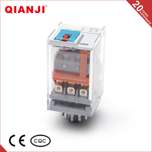 QIANJI Online Shop China AgCdO 30VDC 250VAC General Purpose Relay