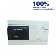 PLC Fx1n-60mr-001 FX1N series of basic units with supply in stock