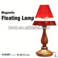 2013 New technology ! Magnetic floating led bulbs ,led energy saving bulb light