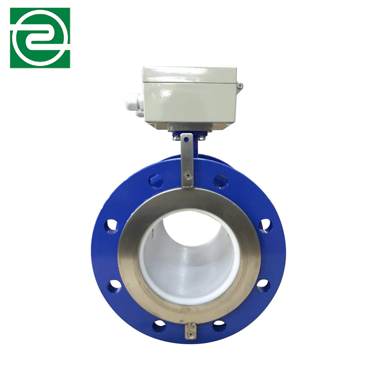 Superior magnetic transmitter liquid controller flow meters for water