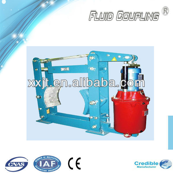 Electric YWZ5 Hydraulic Crane Actuators