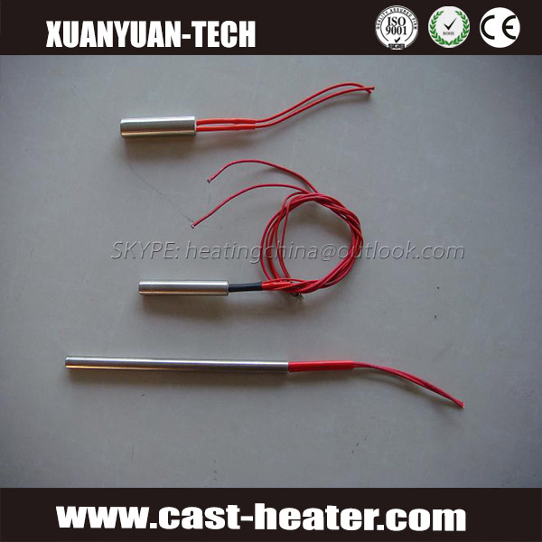 high quality plastic mold electric cartridge heater heating element