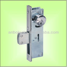 High quality swingbolt lock with hookbolt or bolt