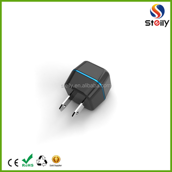 2016 Hot Selling 5V 1.0A Wall Charger USB Charger for iPhone USB Adapter for Mobile Phone